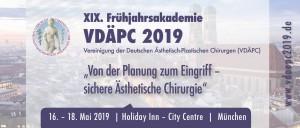 Banner Frühjahrsakademie 2019