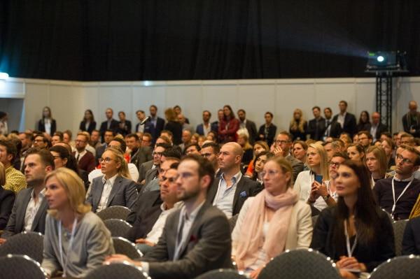 Jahrestagung Hamburg 2019 Publikum