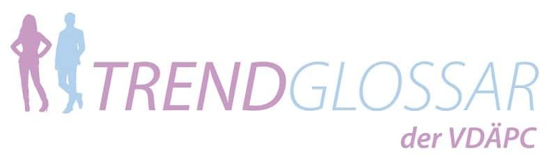 Logo Trendglossar