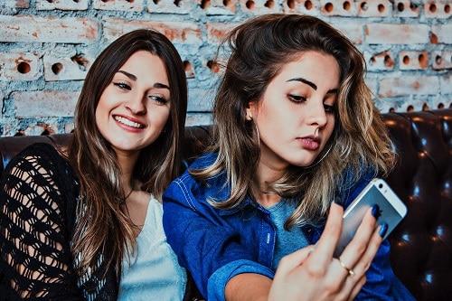 Trendglossar: Selfieboom